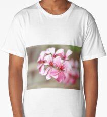 Flower close up Long T-Shirt
