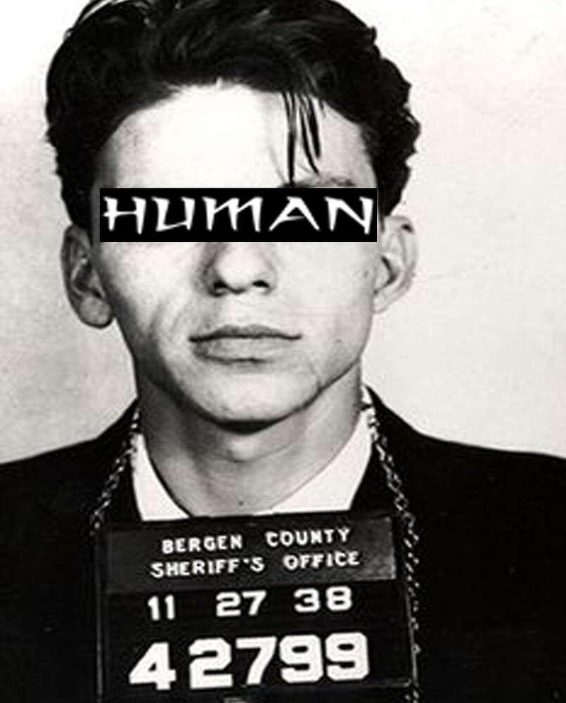 Frank Sinatra x Human by HumanClothing