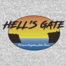 Hell's Gate II by [original geek*] clothing