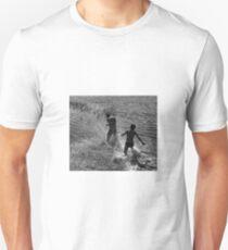 Water Game Unisex T-Shirt
