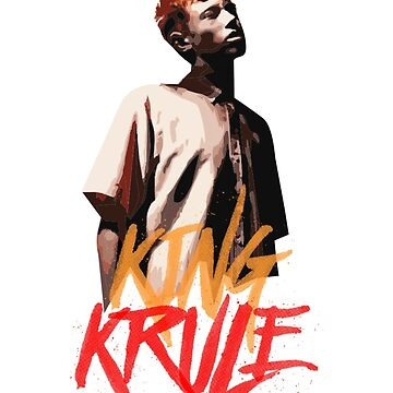 king krule by zumamade
