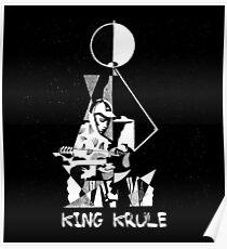 king krule Poster