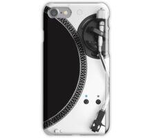 iPHONE DJ CASE 2 iPhone Case/Skin