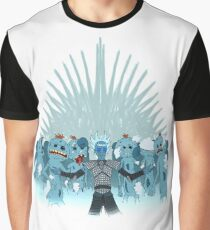 The Night Rick Graphic T-Shirt