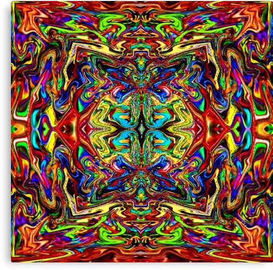 Pattern-475 by Infopreneur123