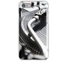 iPHONE DJ CASE 1 iPhone Case/Skin