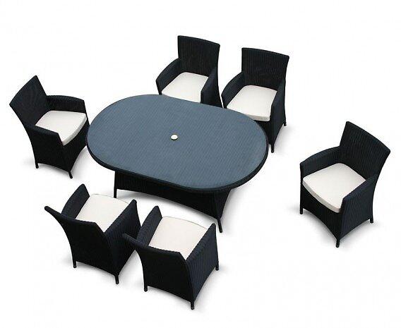 Buy Rattan & Wicker Tables Online in the UK by Corido Garden Furniture