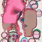 Blue Nose by Quinton Baker