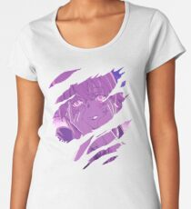 Anime Inspired Shirt Women's Premium T-Shirt