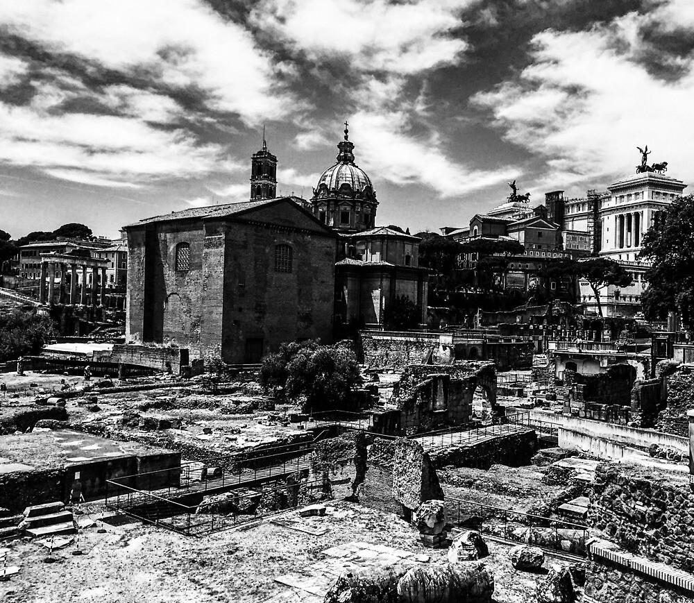 Rome by Lollo182