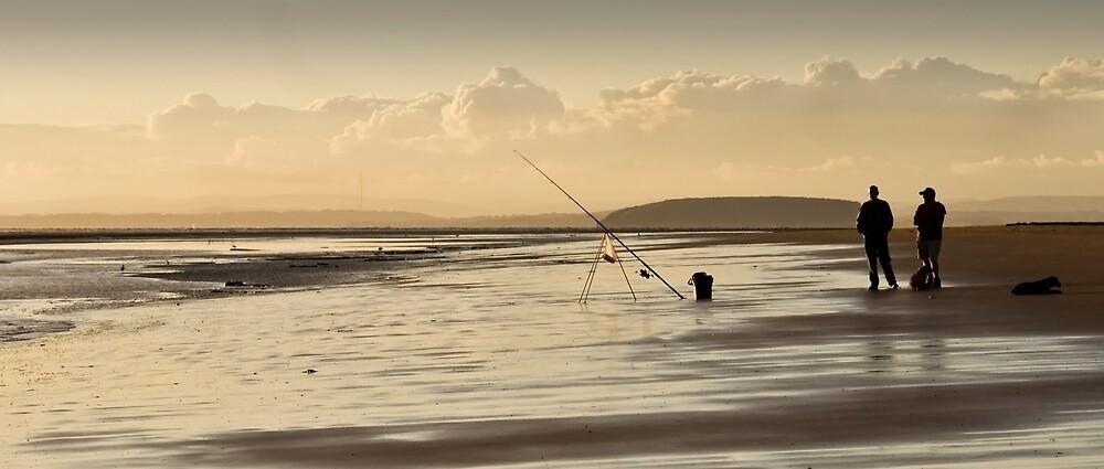 Fishermen by igotmeacanon