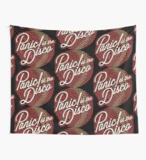 Disco Bleh Wall Tapestry