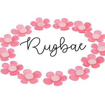 Rugbae  by KnockOn