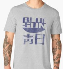 Blue Sun Vintage Style Shirt (Firefly/Serenity) Men's Premium T-Shirt