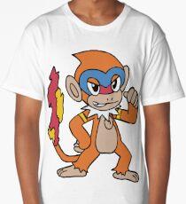 Monferno Long T-Shirt