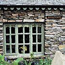 serene home by NordicBlackbird