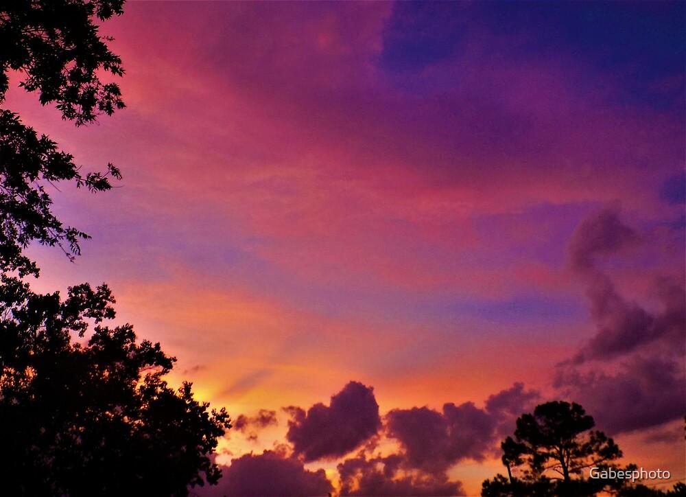 Dawn by Gabesphoto