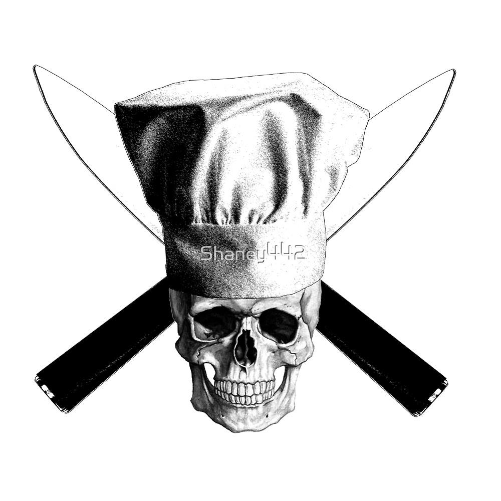 Killer Chef by Shaney Alice Gober