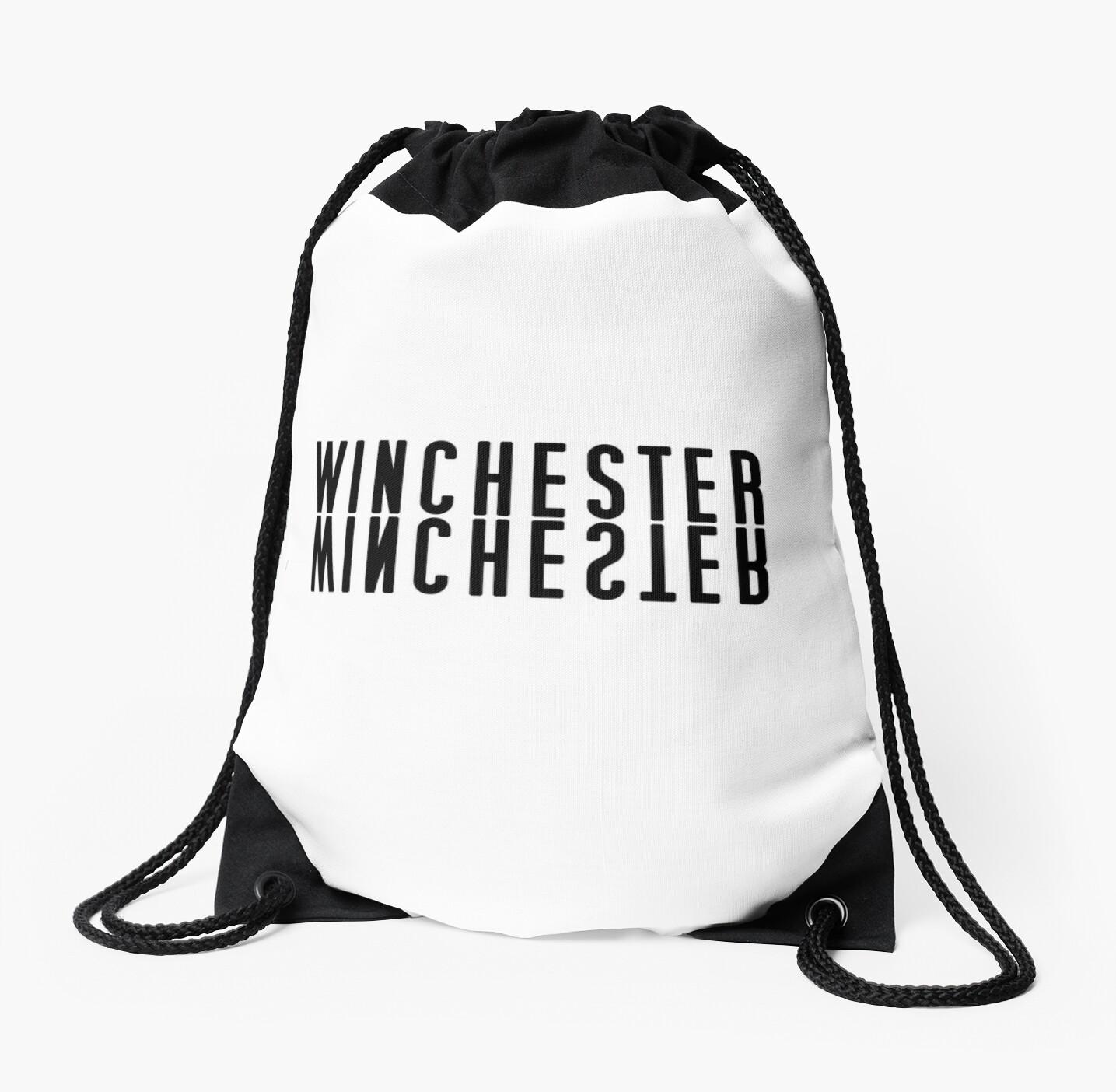 WINCHESTER by klaraawinchestr