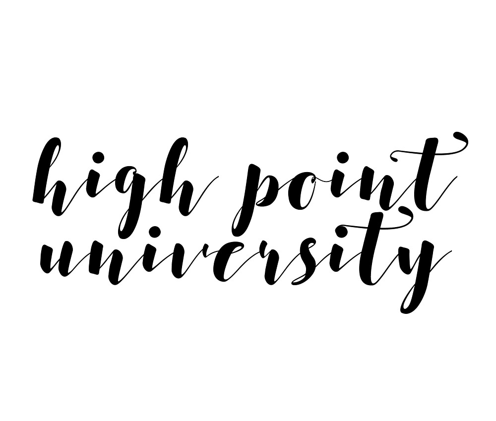 High Point University by mad-designs