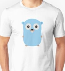 Golang Gopher Cute T-Shirt