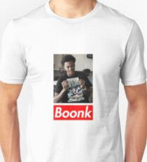 Boonk Picture T-Shirt