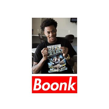 Boonk Picture by cedark