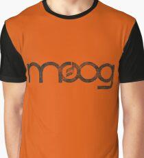 Moog (Vintage) Graphic T-Shirt