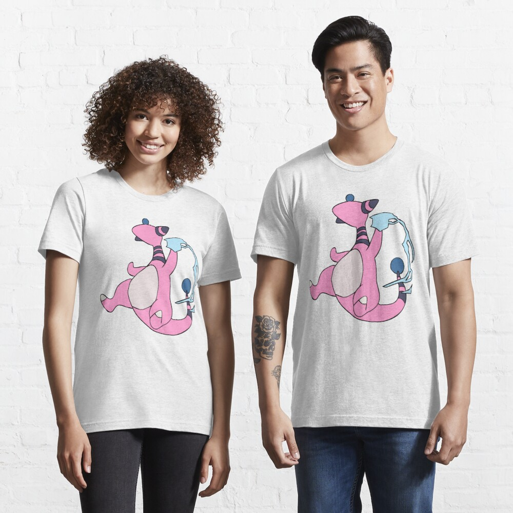 Shiny Ampharos Essential T-Shirt