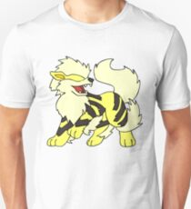 Shiny Arcanine T-Shirt