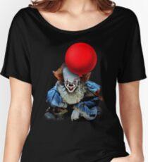It Clown Women's Relaxed Fit T-Shirt