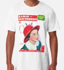 Nice Hat! Long T-Shirt