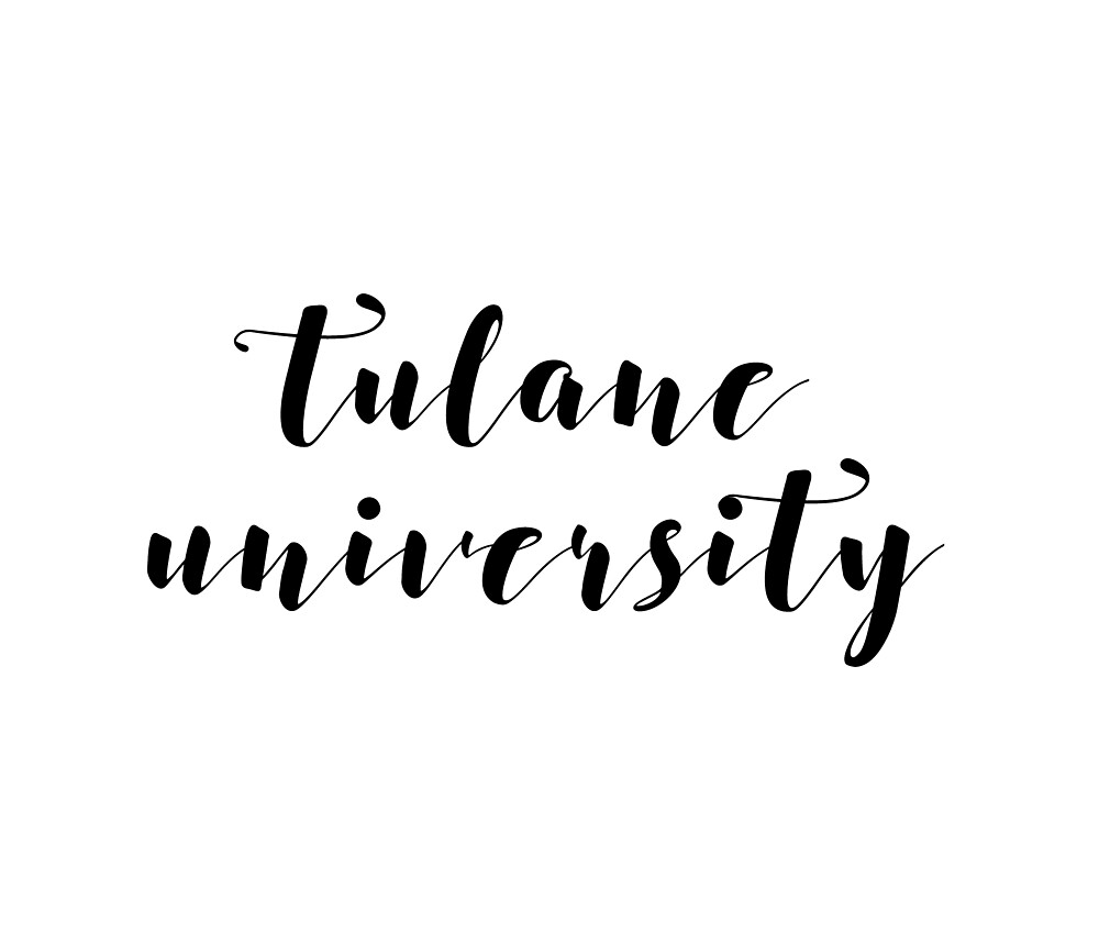 Tulane University by mad-designs