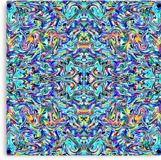 Pattern-477 by Infopreneur123