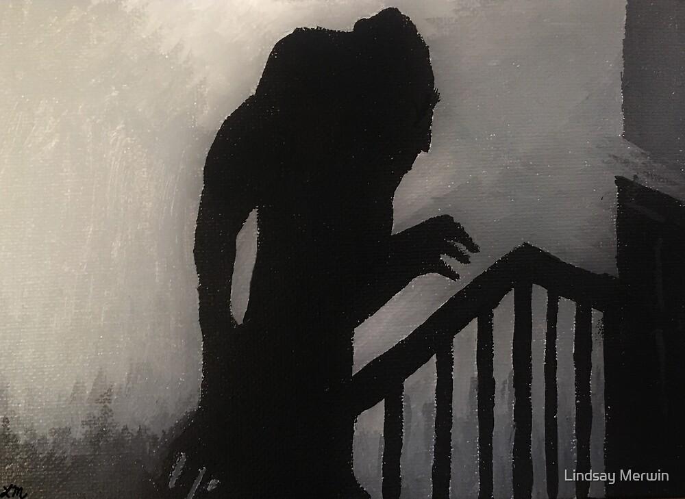 Nosferatu by Lindsay Merwin