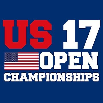 NYC US OPEN 2017 CHAMPIONSHIPS  by BryanChapman