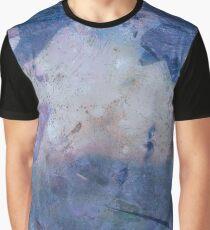 dunkle Energie 1 Grafik T-Shirt
