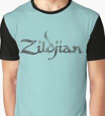 Zildjian (Vintage) Graphic T-Shirt