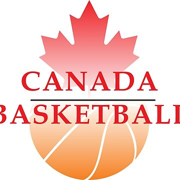 Canada Basketball by BLectro