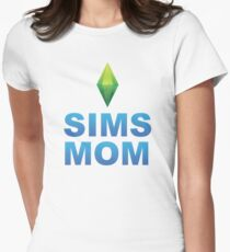Sims Mom T-Shirt
