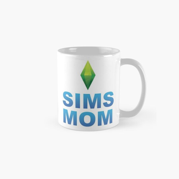 Sims Mom Classic Mug