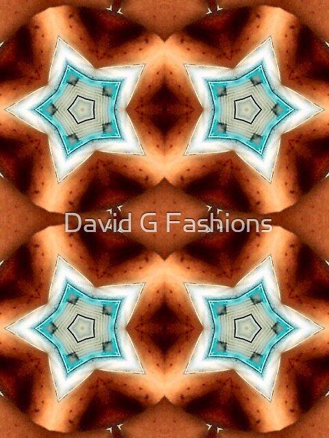 Star Light by David G Fashions