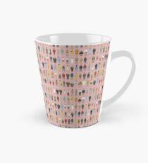 Wes Anderson Characters Tall Mug