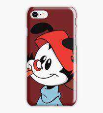 Wakko iPhone Case/Skin
