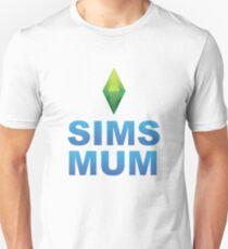 Sims Mum T-Shirt