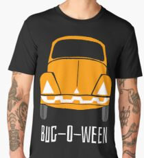Bug-O-ween Men's Premium T-Shirt