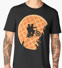 Accros The Cookie Men's Premium T-Shirt