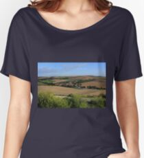 Normandy - France Women's Relaxed Fit T-Shirt