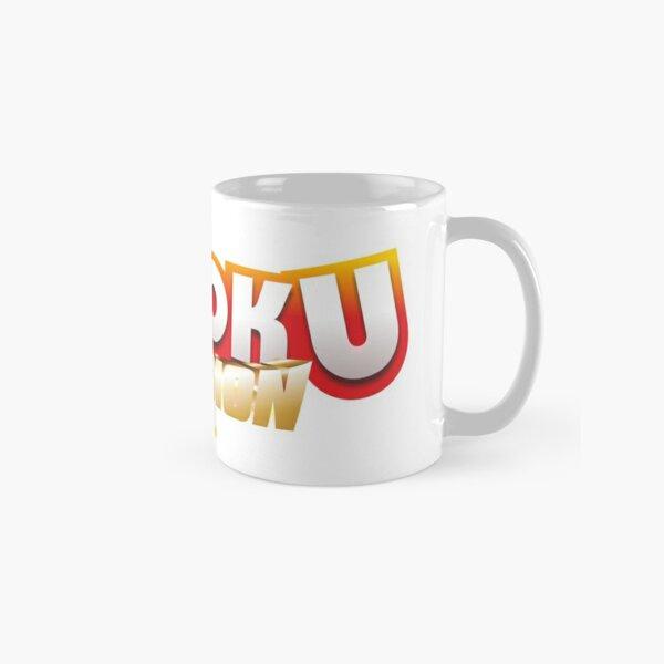 "SUDOKU PASSION | ""Brand"" - original merchandise Classic Mug"