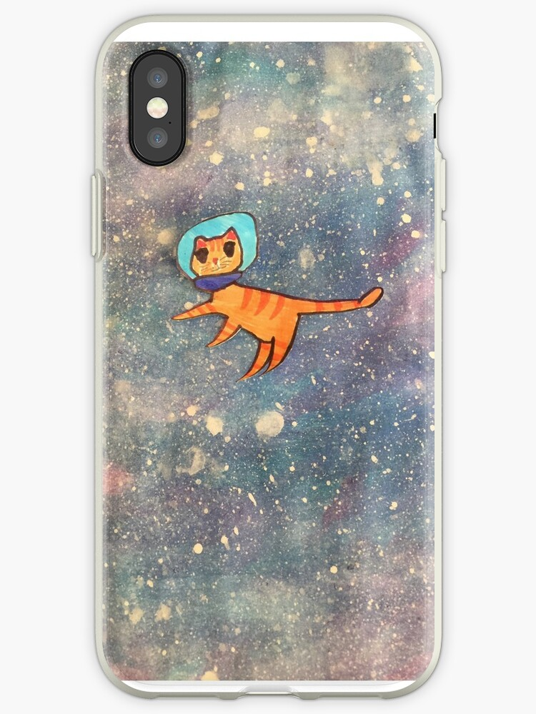 Galaxy Cat by ASCBWorks